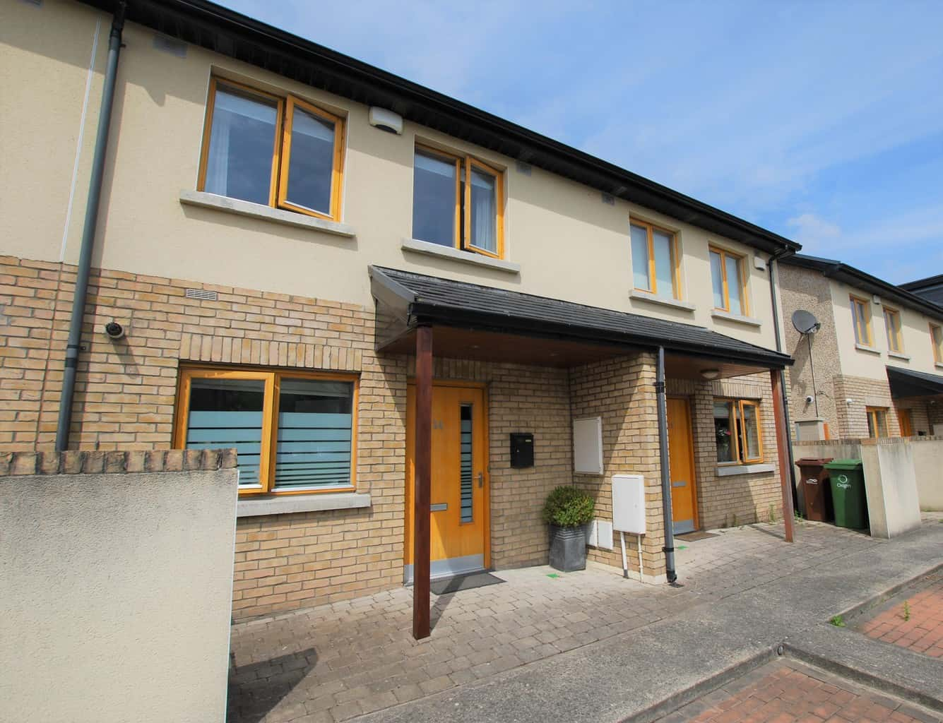 14 Silken Park Lane, Citywest, Co Dublin. D22 P8F2