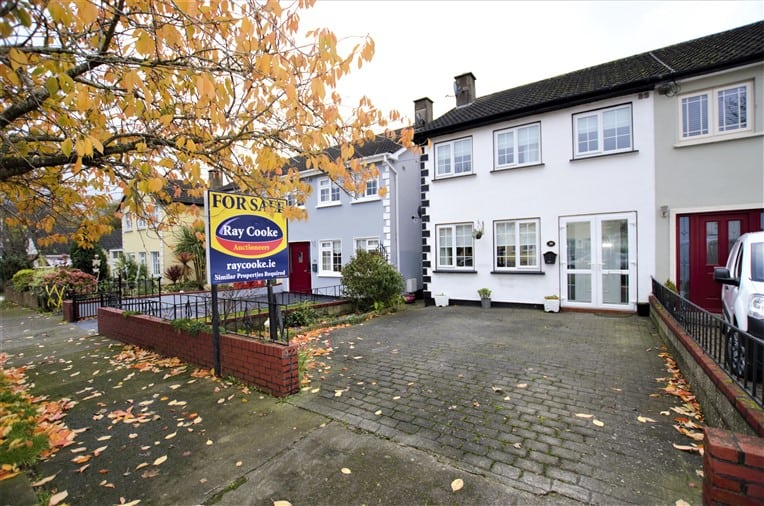 29 Brookville, North Road, Finglas, Dublin 11, D11 W6W4