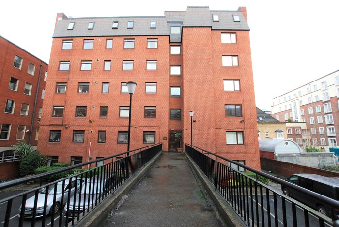 4 Grattan Hall, Mount Street Lower, Dublin 2
