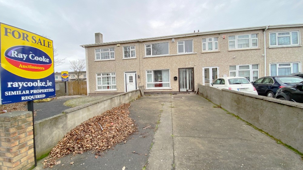 1 Alderwood Close, Springfield, Tallaght, Dublin 24, D24X2P8