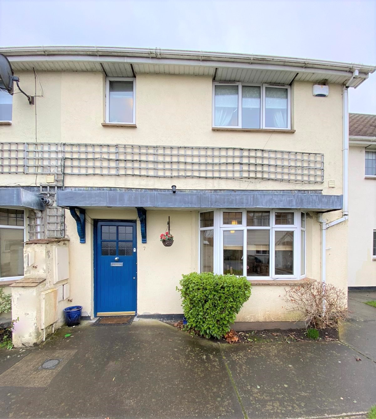 7 Newcastle Manor Heights, Newcastle, Co Dublin, D22 DT27