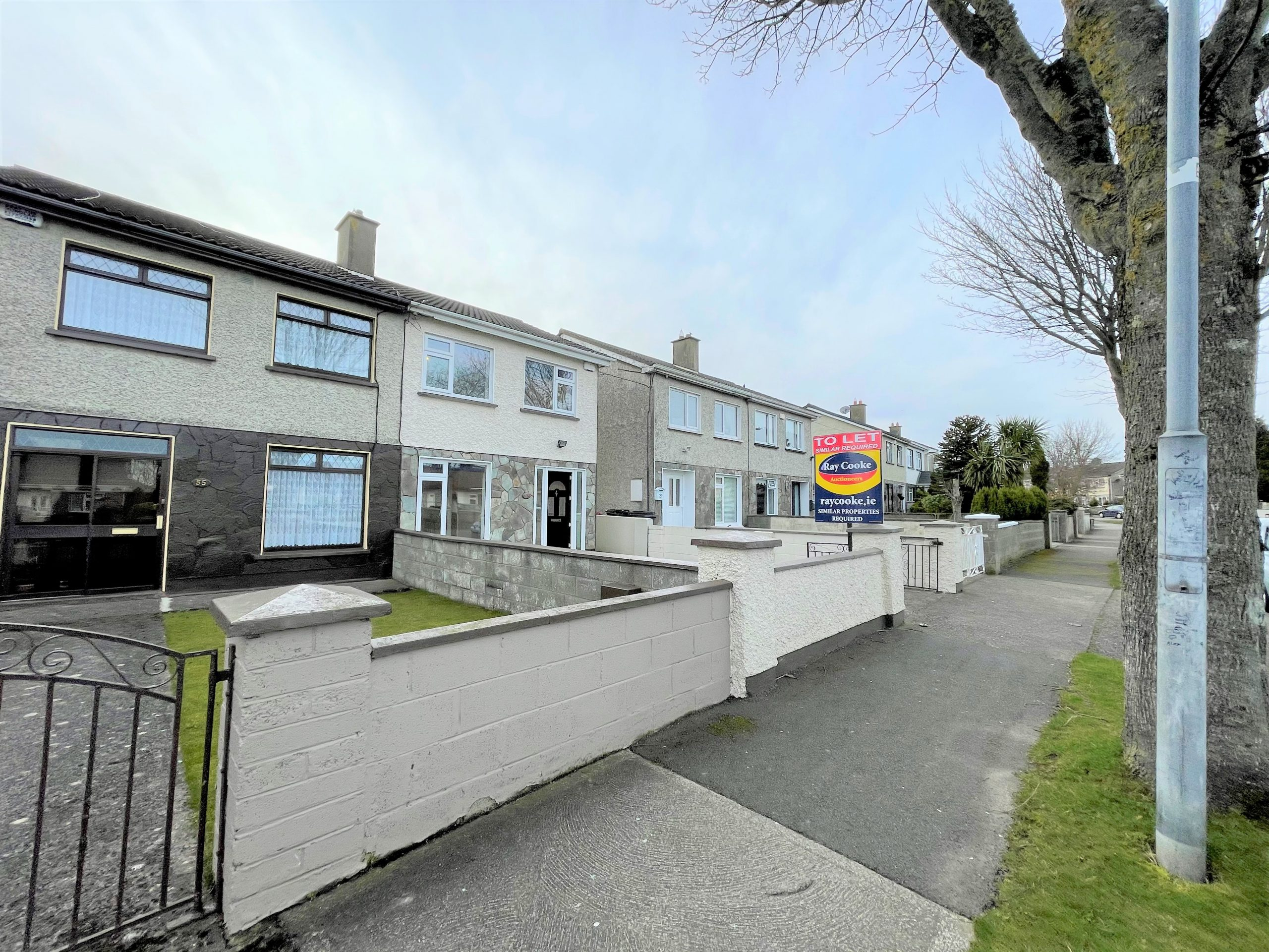 Suncroft Drive, Tallaght, Dublin 24