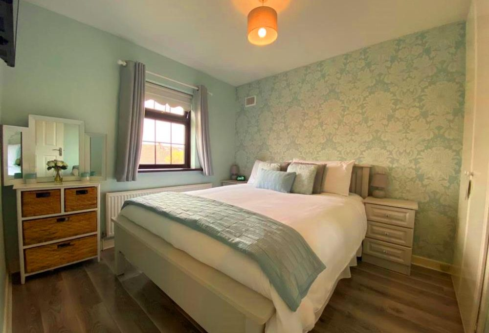 64 Cherrywood Drive - bed 1